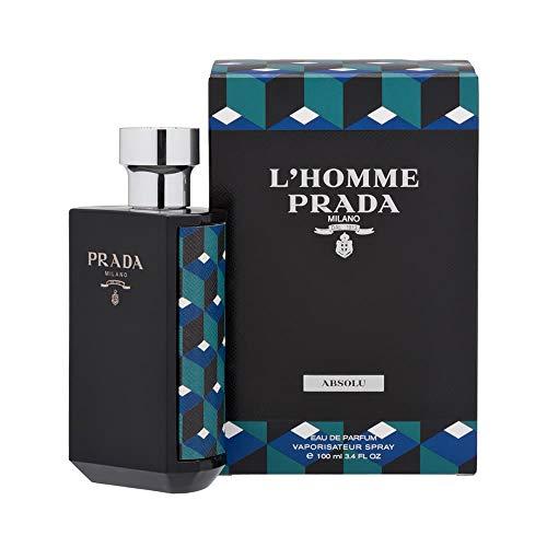 Prada L'Homme Absolu Eau De Parfum 100 ml (man)