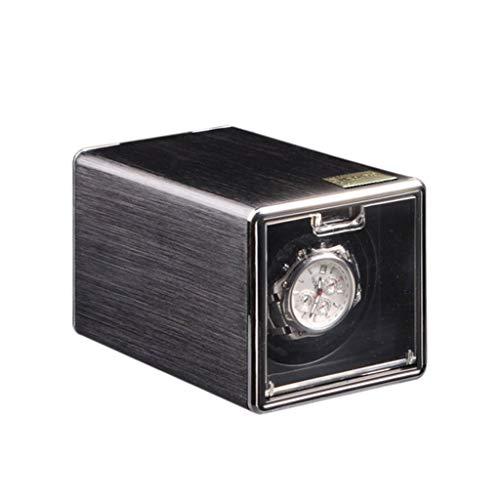 YIQIFEI Watch Box Uhrenbeweger Watch Winder Boxen Automatikaufzugsgehäuse Plattenspieler Mechanische Uhr Echo Watcher Big Watch Verfügbar Watch Box Watch Wind