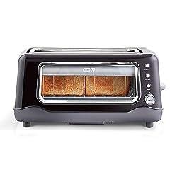 cheap Dash DVTS501BK Toaster, 2 slices, black