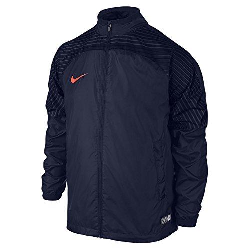 Nike Park iv Game/329363Trainings Trikot Herren Langarm, schwarz/orange, L