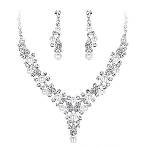 Elegant Necklace Sets - 2