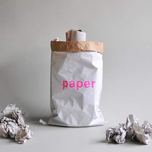 KOLOR Papiersack 'Paper' - Für Altpapier