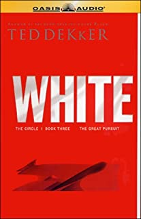White: Book Three, The Great Pursuit