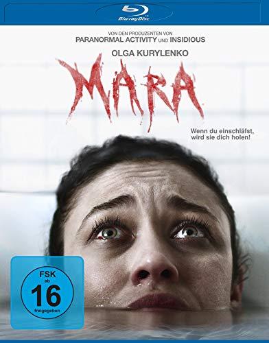 Mara [Blu-ray]