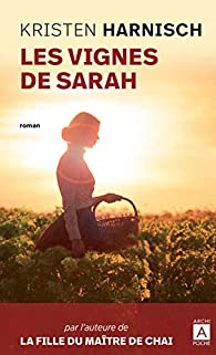 Les vignes de Sarah par Kristen Harnisch