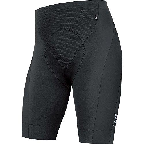 Gore Bike Wear Ttspow Short+ Power 3.0 Tights, Uomo, Nero (Black/Giro Pink)