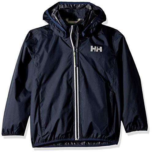 Helly Hansen K Helium opvouwbare jas voor kinderen