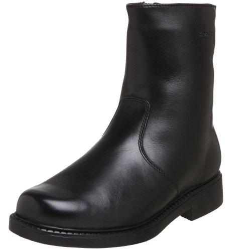 Blondo Men's Mickey Waterproof Winter Boot, Black Leather, 11 M US