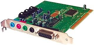 Creative Labs Sound Blaster 16 PCI Sound Card