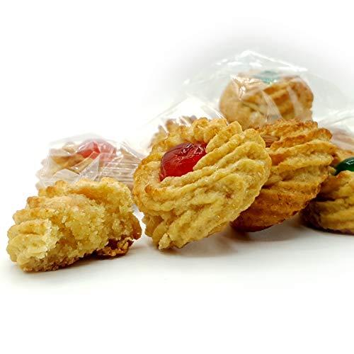 Paste di mandorla siciliana ricce (box gr.400). RAREZZE: prodotti tipici siciliani, cannoli, pasta di mandorle, cassate, da pasticceria artigianale siciliana.