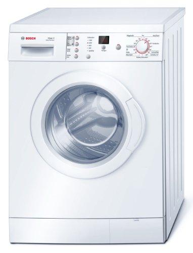 Bosch WAE28324 Waschmaschine Frontlader Maxx 6 / A+ AB / 0.95 kWh / 1400 UpM / 6 kg / 46 L / VarioPerfect / ExtraKurz-Programm