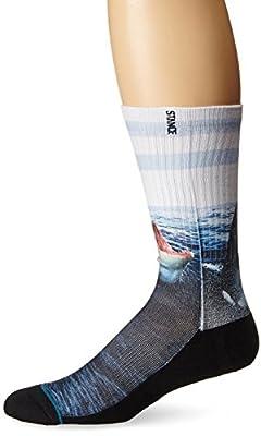 Stance Men's Landlord Crew Sock