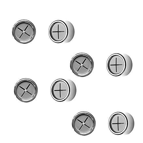 Colgadores de Puertas Sin Tornillos Marca N\A