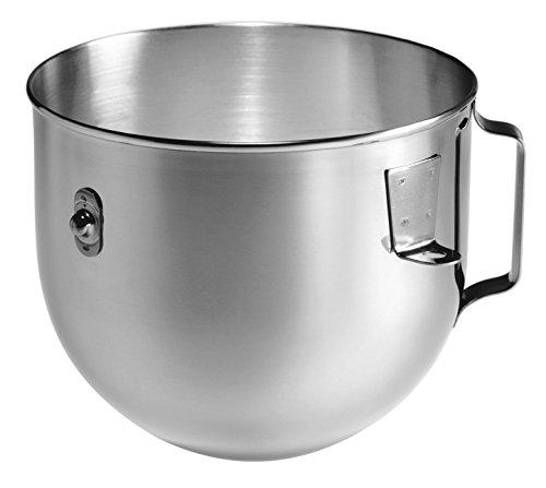 Bartscher kom, 4,83 liter voor KitchenAid K5 - A150013