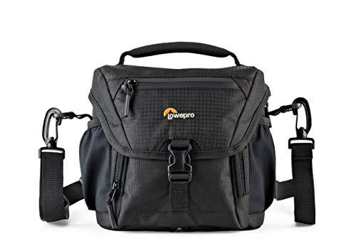 Lowepro Nova 140 AW II Kamera-Tasche schwarz