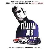 【50周年記念】ミニミニ大作戦 リマスター完全盤(The Italian Job -50th Anniversary Expanded Edition)
