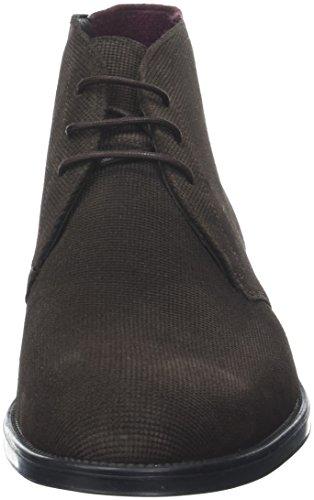LLOYD Herren Page Desert Boots, Braun - 3