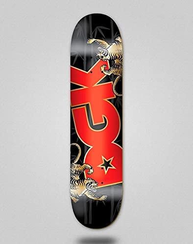 DGK Skateboard Deck Strenght 7.75