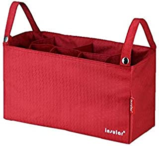 حقيبة للام متعددة الوظائف تصلح حقيبة لحاجيات الطفل والام ويمكن تعليقها على عربة الطفل