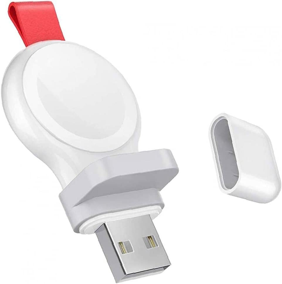 USB Watch Mail order cheap Charger Iwatch Japan Maker New Portable Cordless Fast Wireless