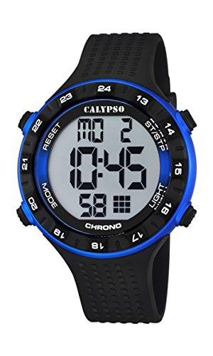 Calypso Digitale al Quarzo Orologio da Polso K5663/2