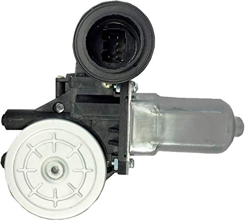 04 tundra window motor - 4