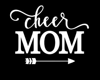 Best cheer mom decal Reviews
