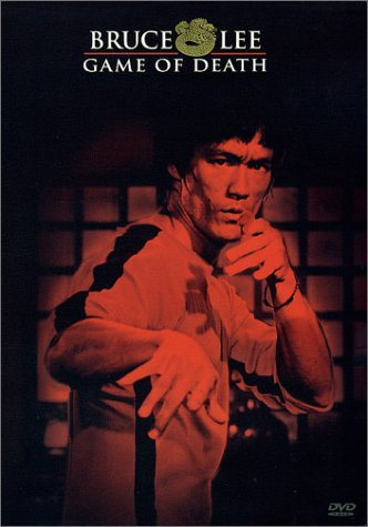 Game of Death -  DVD, Rated R, Bruce Lee