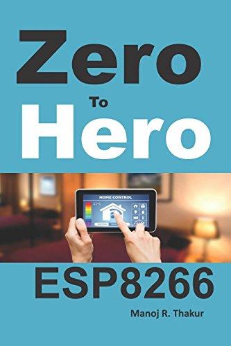 Price comparison product image Zero to Hero ESP8266