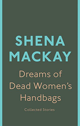 Dreams of Dead Women's Handbags (Virago Modern Classics) (English Edition)