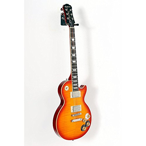 Epiphone Les Paul Tribute Plus Electric Guitar Level 2 Faded Cherry Burst 888365096476