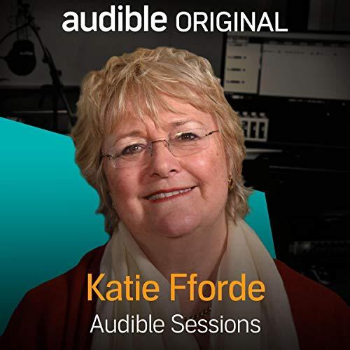 Katie Fforde audiobook cover art