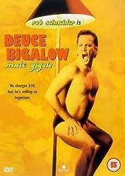 Deuce Bigalow on DVD