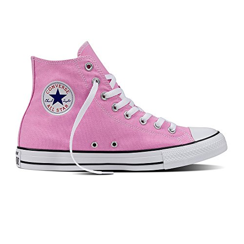 Converse 153866C CT All Star Fresh Colors Hi Icy Pink|41