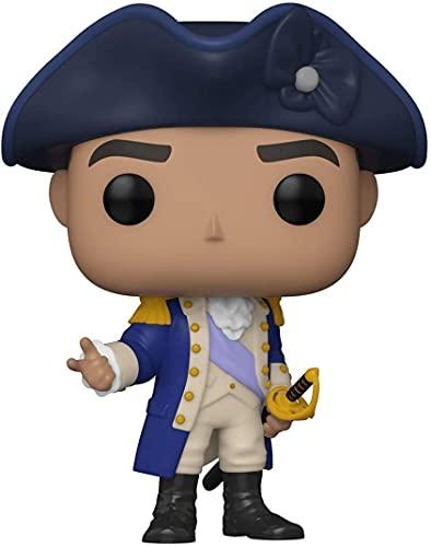Funko Pop Movie Hamilton - George Washington Figure Collectible Toy Boy's Toy