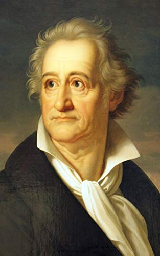 Johann Wolfgang Von Goethe Quotes: 120 Fascinating Quotes By The Iconic German Author Johann Wolfgang Von Goethe