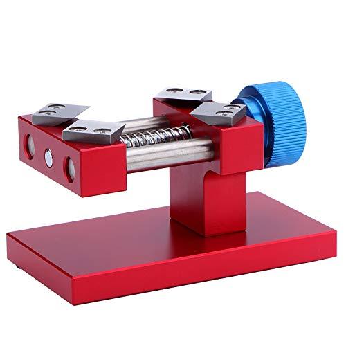 ORIYUKKI Watch Back Case Cover Opener Uhrmacher Reparatur Werkzeug Werkbank Entferner Watch Reparatur Werkzeug
