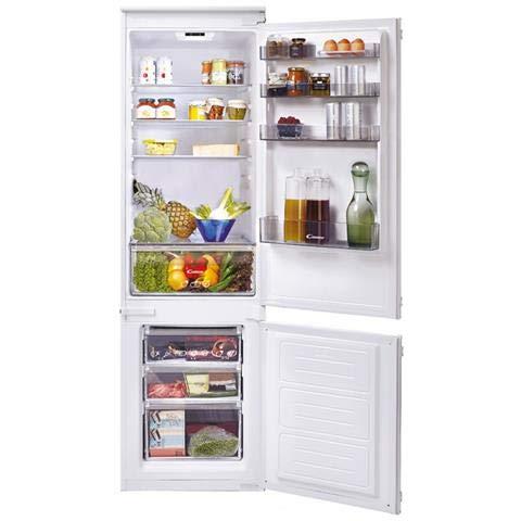 Candy CKBBS 182 Incasso 266L A+ Bianco frigorifero con congelatore