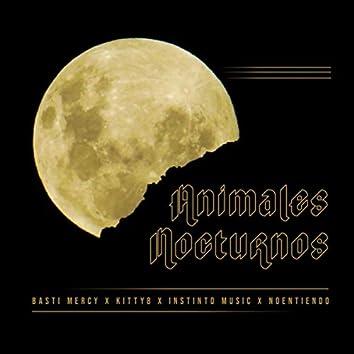 Animales Nocturnos (feat. Instinto Music & Noentiendo)