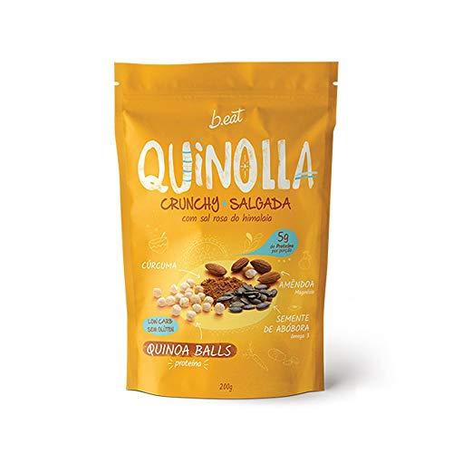 Quinolla Salgada b.eat