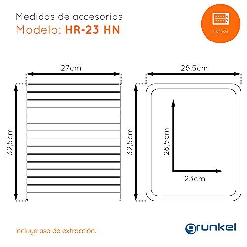 Grunkel HR-23HN