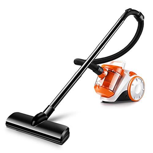 Purchase YULAN Vacuum Cleaner Vacuum Cleaner Household Small Mute Mini Powerful Hand-held Mites Carp...