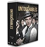 Untouchables - The Complete First, Second and Third Season DVD Collection (Seasons 1-3: Season 1, Volume 1 / Season 1, Volume 2 / Season 2, Volume 1 / Season 2, Volume 2 / Season 3, Volume 1 / Season