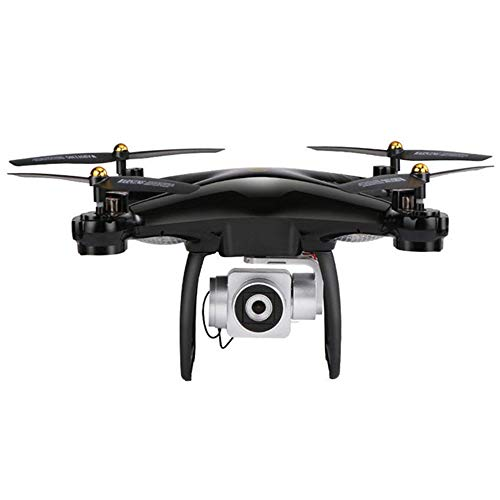 Koi 1080P Brushless drone-antenne, GPS-detectie voor terugkerende op afstand bestuurde vliegtuigen, 1-knop beeld volgens de helikopter van de Mito-schoonheidscamera