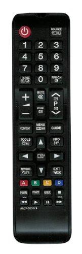 Neue Ersatz Fernbedienung AA59-00602A für TV LCD Samsung