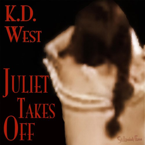 Juliet Takes Off cover art