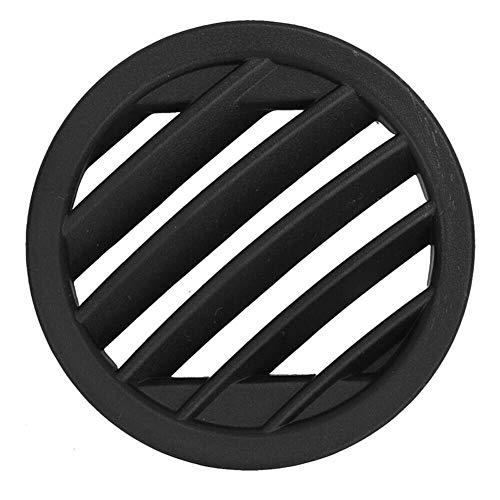 oiusNZI Ventilación de Salida de Rejilla de Aire Acondicionado de CA para salpicadero del Lado Derecho del Coche, para Mercedes-Benz X204 GLK350 2009-2015