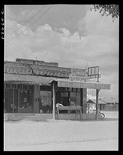 HistoricalFindings Photo: Baker,Florida,Okaloosa County,FL,Farm Security Administration,Collier,FSA,2