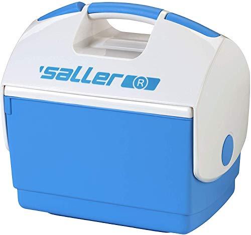Saller Kältebox 6 Kühlbox Cold Box Eisbox Hochwertige Kühltasche