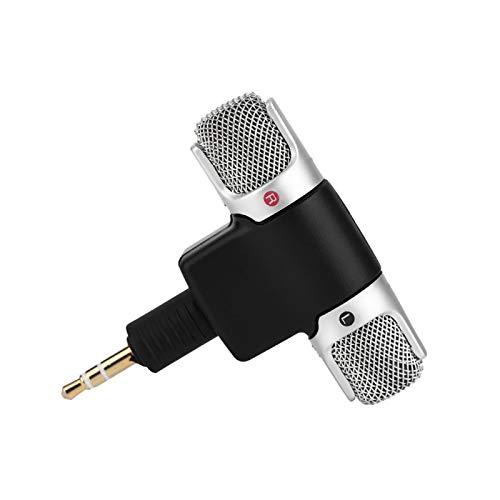 Micro, Microphone de bureau, Microphone MD 3,5 mm...